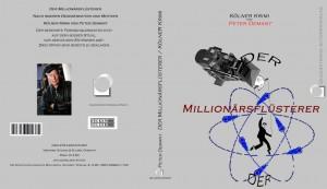 Der Millionärsflüsterer - Cover farbig